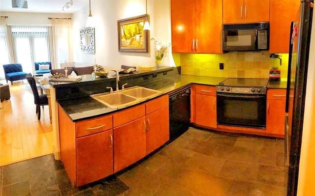 1901 Post Oak Boulevard #2219, Houston, TX 77056 (MLS #78652501) :: Texas Home Shop Realty