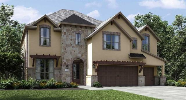 19142 Blue Hill Lane, Tomball, TX 77377 (MLS #78657159) :: The Heyl Group at Keller Williams