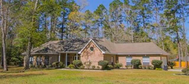 2615 Roman Forest Boulevard, New Caney, TX 77357 (MLS #78658013) :: Ellison Real Estate Team