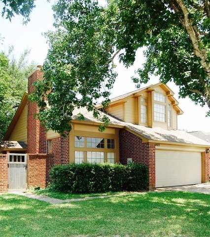 8122 Catalpa Street, Texas City, TX 77591 (MLS #78658266) :: Rose Above Realty