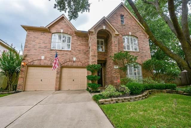 20431 Longspring Drive, Katy, TX 77450 (MLS #7866035) :: My BCS Home Real Estate Group
