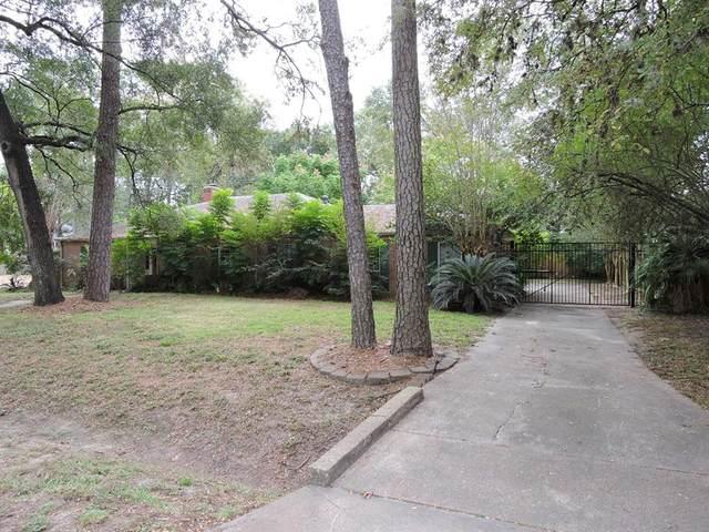13127 Boheme Drive, Houston, TX 77079 (MLS #78662925) :: Ellison Real Estate Team