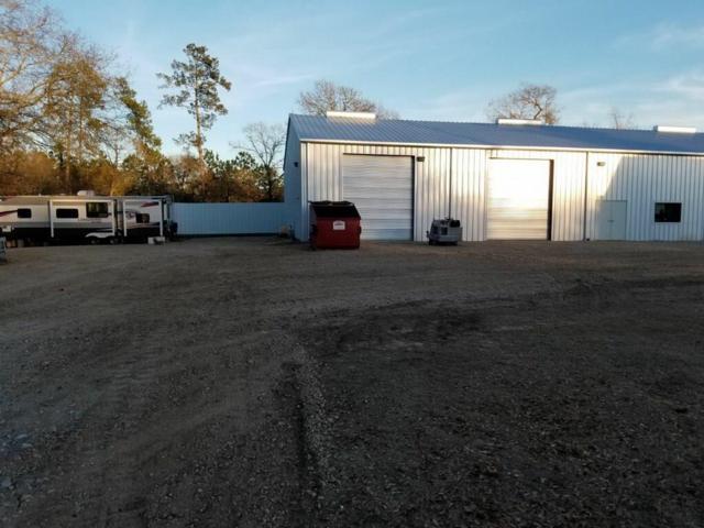 16022 Coe Loop, Magnolia, TX 77355 (MLS #78665507) :: The SOLD by George Team