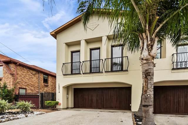 1521 Dunlavy Street A, Houston, TX 77006 (MLS #78668235) :: Texas Home Shop Realty