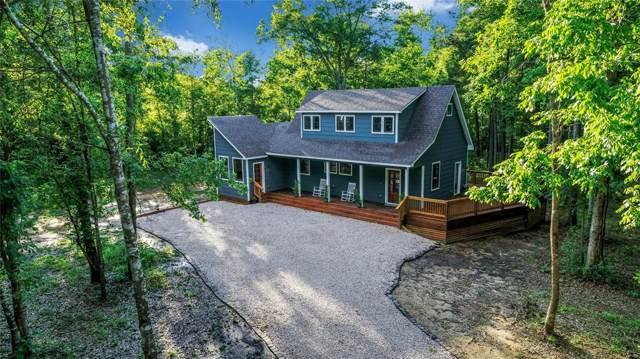 384 Forest Hills Drive, Livingston, TX 77351 (MLS #78672683) :: Ellison Real Estate Team