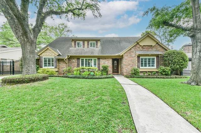10038 Meadow Lake Lane, Houston, TX 77042 (MLS #78673539) :: The SOLD by George Team
