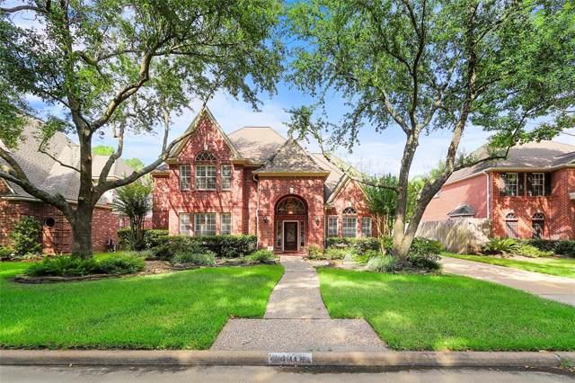 14318 Championship Lane, Houston, TX 77069 (MLS #78674631) :: The Heyl Group at Keller Williams