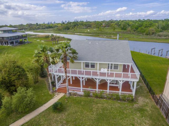 510 Surf Oaks Drive, Seabrook, TX 77586 (MLS #78679933) :: The Heyl Group at Keller Williams