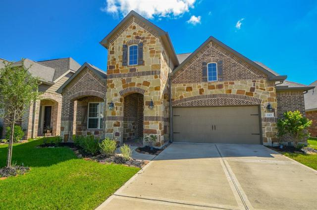 9415 Dochfour Lane, Tomball, TX 77375 (MLS #78679965) :: Texas Home Shop Realty
