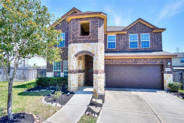 1805 Dry Willow Court, Houston, TX 77089 (MLS #78680482) :: Texas Home Shop Realty