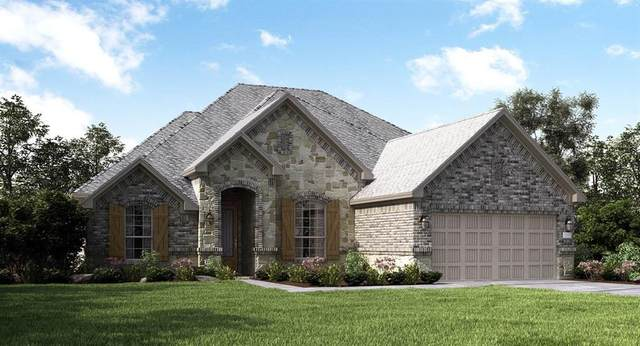23584 Red Juniper Lane, New Caney, TX 77357 (MLS #78682110) :: The Home Branch