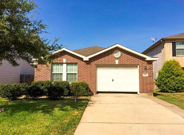 4146 Heritagestone Drive, Houston, TX 77066 (MLS #78682805) :: The SOLD by George Team