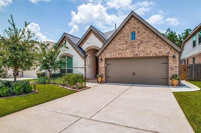 279 Capriccio Lane, Montgomery, TX 77316 (MLS #7868472) :: NewHomePrograms.com