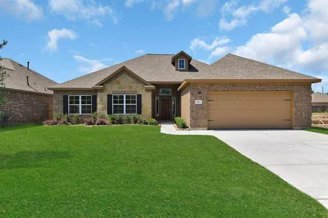 407 Flagstone Court, Dayton, TX 77535 (MLS #78686072) :: Bay Area Elite Properties