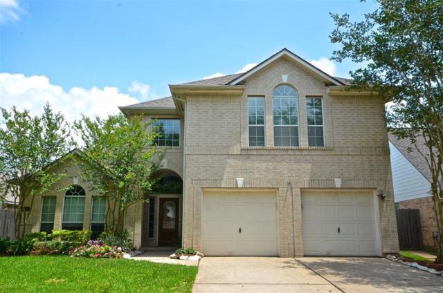 4506 Plantation Colony Drive, Missouri City, TX 77459 (MLS #78691573) :: Texas Home Shop Realty