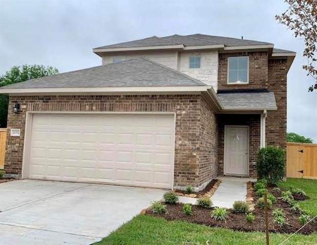 4211 W Bayou Maison Circle, Dickinson, TX 77539 (MLS #78692106) :: The Home Branch