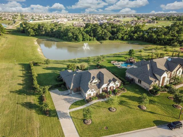 21403 Fairhaven Creek Drive, Cypress, TX 77433 (MLS #78695037) :: Team Parodi at Realty Associates
