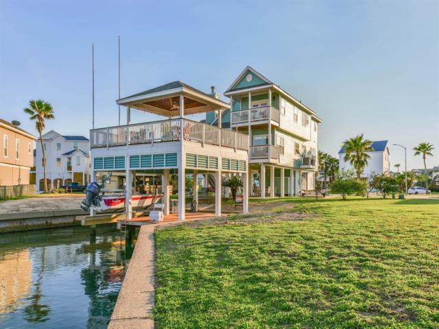 3912 Isla Del Sol, Galveston, TX 77554 (MLS #78695156) :: Giorgi Real Estate Group