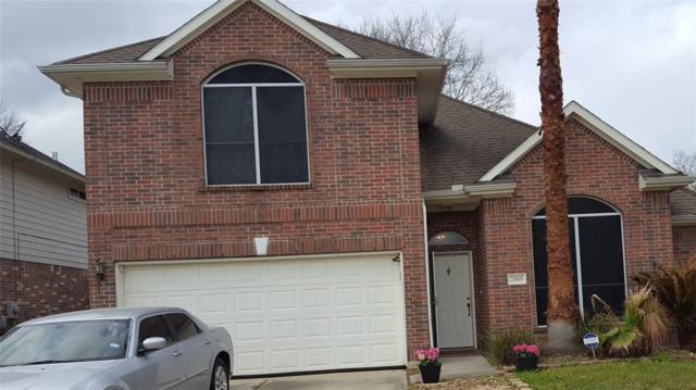 2815 Green Lodge Circle, Spring, TX 77373 (MLS #78701108) :: Texas Home Shop Realty