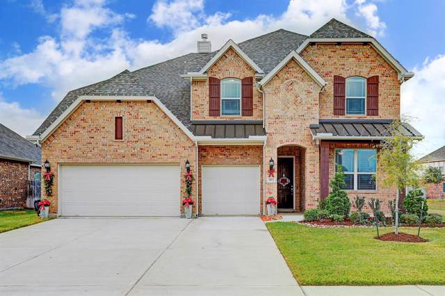 3102 Tradinghouse Creek Lane, League City, TX 77573 (MLS #78702108) :: The SOLD by George Team