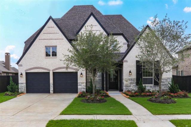 3407 Millhouse Point Way, Richmond, TX 77406 (MLS #78702614) :: Giorgi Real Estate Group