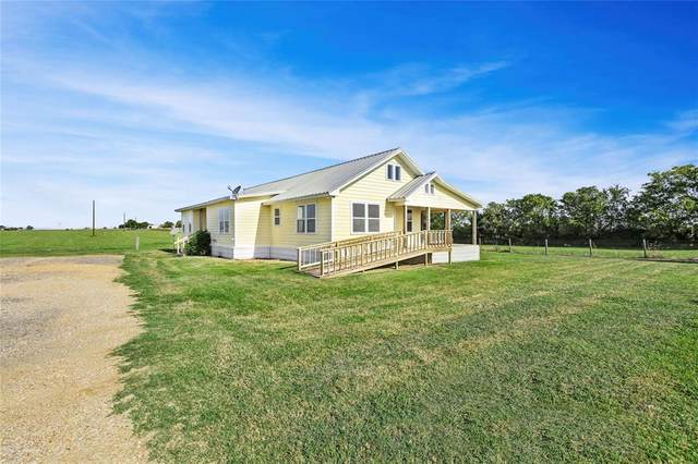 3509 Maeckel Road, Bleiblerville, TX 78931 (MLS #78704497) :: Green Residential