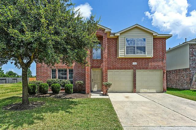21414 Daylily Hills Drive, Spring, TX 77388 (MLS #7870657) :: See Tim Sell