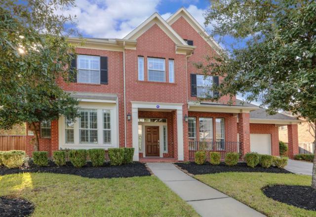 14011 Windwood Falls Lane, Humble, TX 77396 (MLS #78707513) :: Connect Realty