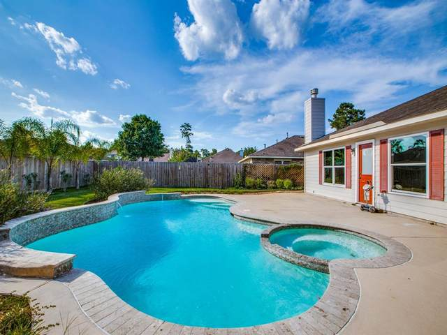 23907 Breckenridge Forest Drive, Spring, TX 77373 (MLS #78711247) :: The Heyl Group at Keller Williams