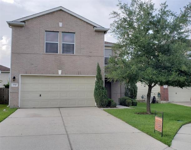2918 E Ribbon Creek Way, Spring, TX 77389 (MLS #78714243) :: Texas Home Shop Realty