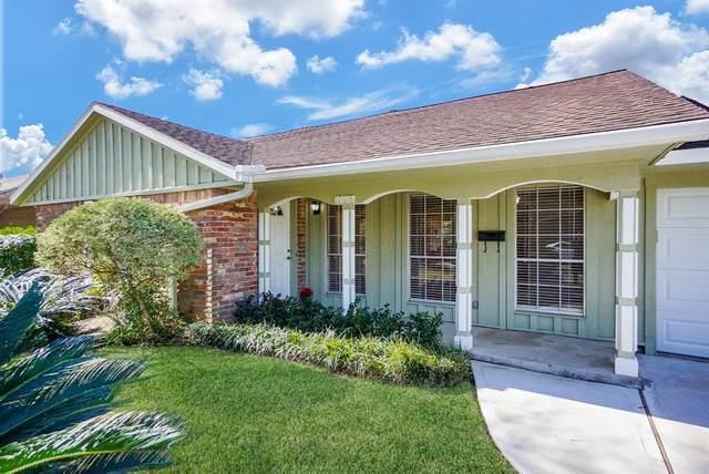 10618 Doud Street, Houston, TX 77035 (MLS #78714713) :: Lerner Realty Solutions