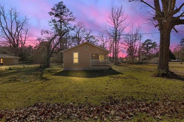 10 Halleluiah Street, Shepherd, TX 77371 (MLS #78716998) :: Giorgi Real Estate Group