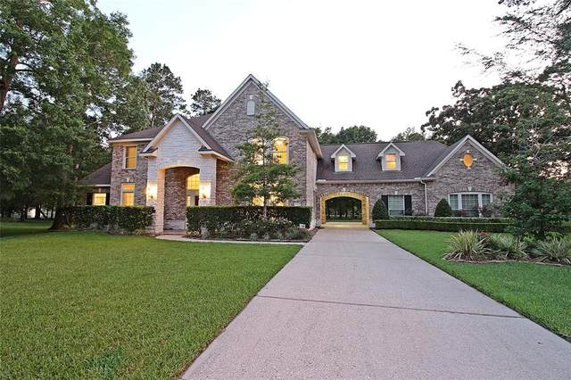 30507 Imperial Legends Drive, Spring, TX 77386 (MLS #78724188) :: The Heyl Group at Keller Williams