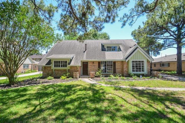 2327 Carleen Road, Houston, TX 77018 (MLS #78725923) :: Texas Home Shop Realty