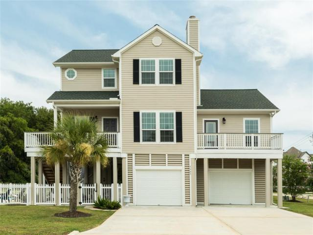 3403 Eckert Drive, Galveston, TX 77554 (MLS #78726005) :: The SOLD by George Team