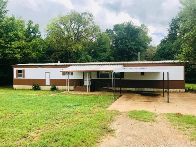 211 W 3rd Street, Grapeland, TX 75844 (MLS #78729298) :: Texas Home Shop Realty