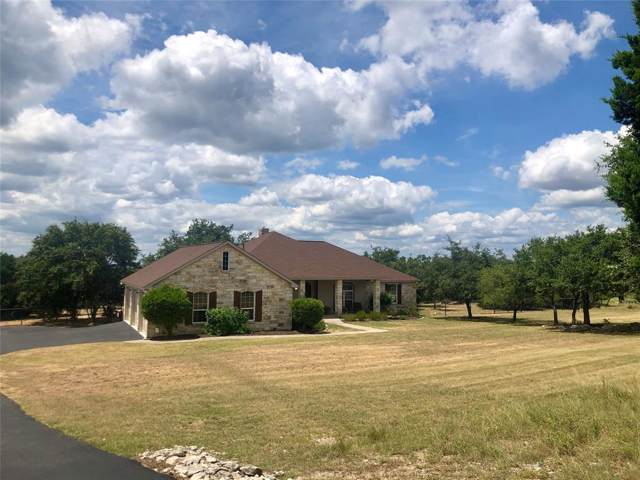 311 Lily Street, Spring Branch, TX 78070 (MLS #78733570) :: The Parodi Team at Realty Associates