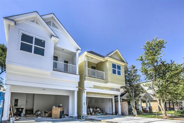 508 W 26th Street, Houston, TX 77008 (MLS #78734522) :: Giorgi Real Estate Group
