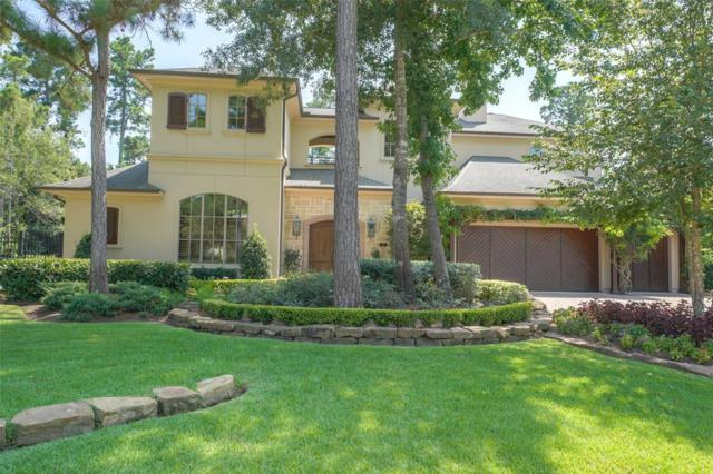 70 S Palmiera Circle, The Woodlands, TX 77382 (MLS #78737067) :: The SOLD by George Team