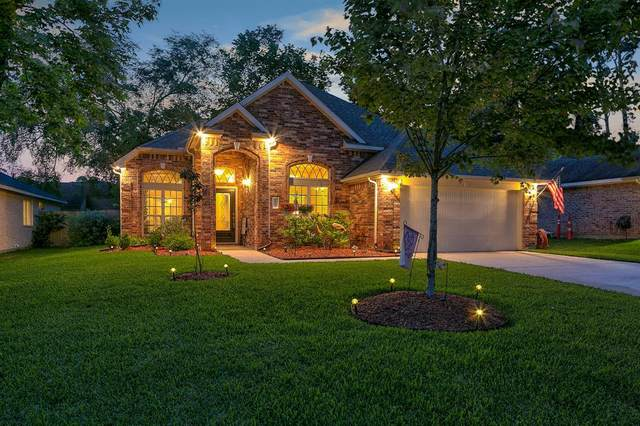12722 Brightwood Drive, Montgomery, TX 77356 (MLS #78737149) :: Giorgi Real Estate Group