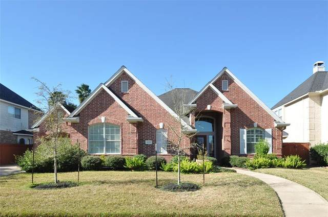6019 Serrano Terrace Lane, Houston, TX 77041 (MLS #78737413) :: Ellison Real Estate Team