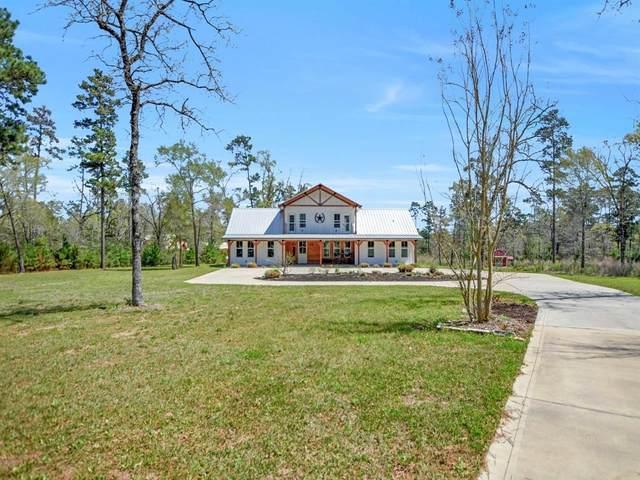 28668 Deer Run Street, Montgomery, TX 77356 (MLS #78738549) :: The Home Branch
