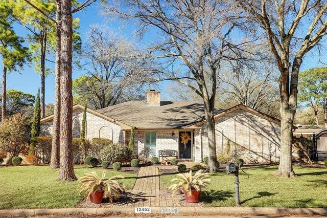 12462 Shepherds Ridge Drive, Houston, TX 77077 (MLS #78744072) :: Michele Harmon Team