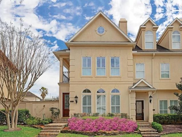 322 Grand View Terrace, Houston, TX 77007 (MLS #7874501) :: The Home Branch