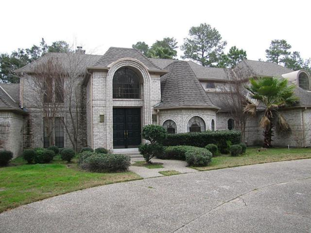 8402 Pheasant Glen Drive, Spring, TX 77379 (MLS #78745539) :: Giorgi Real Estate Group