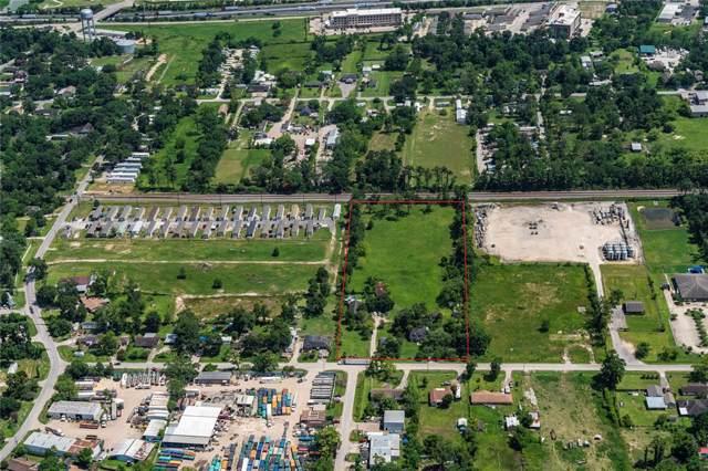 16128 Ridlon Street, Channelview, TX 77530 (MLS #78747875) :: Caskey Realty