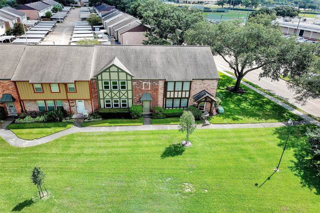 10568 Hammerly Boulevard #342, Houston, TX 77043 (MLS #78747990) :: Texas Home Shop Realty