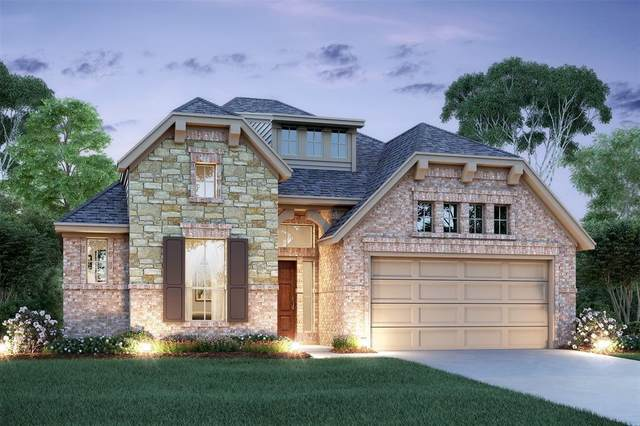 14722 Norwood Peak Lane, Cypress, TX 77429 (MLS #78749512) :: The Parodi Team at Realty Associates