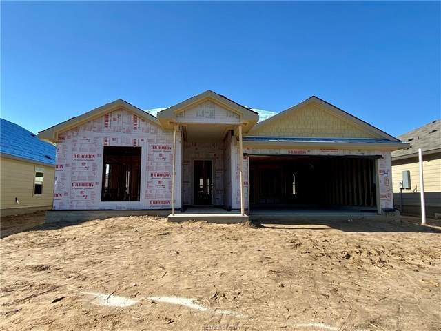 1935 Cartwright Street, Bryan, TX 77807 (MLS #78751353) :: The Bly Team