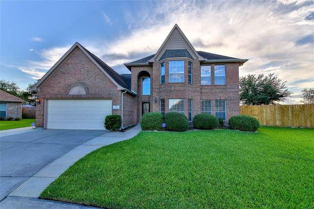 121 Erin Court, La Porte, TX 77571 (MLS #78752260) :: The Queen Team